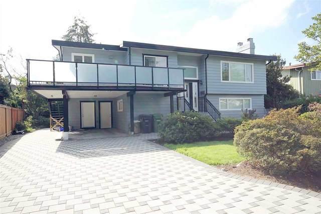 11971 Seabrook Crescent, Richmond, BC V7A 3J3 (#R2499846) :: Premiere Property Marketing Team