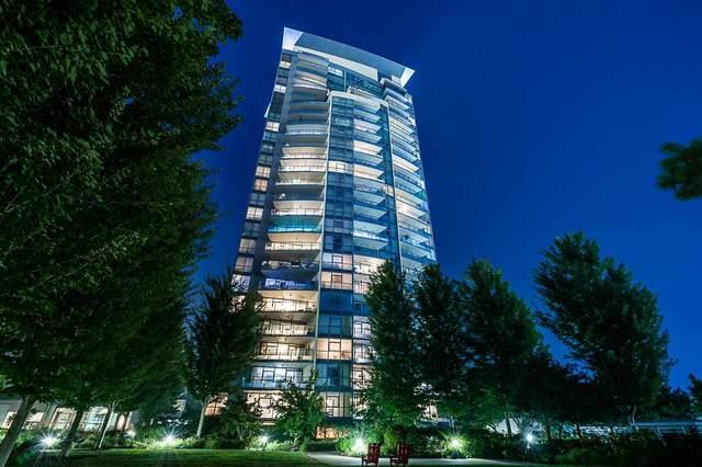 2225 Holdom Avenue #411, Burnaby, BC V5B 0A1 (#R2499856) :: Premiere Property Marketing Team