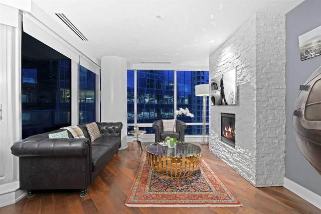 1111 Alberni Street #1708, Vancouver, BC V6E 4V2 (#R2499870) :: Ben D'Ovidio Personal Real Estate Corporation | Sutton Centre Realty