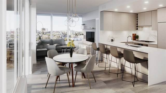 813 Carnarvon Street #2901, New Westminster, BC V0V 0V0 (#R2499874) :: Ben D'Ovidio Personal Real Estate Corporation | Sutton Centre Realty