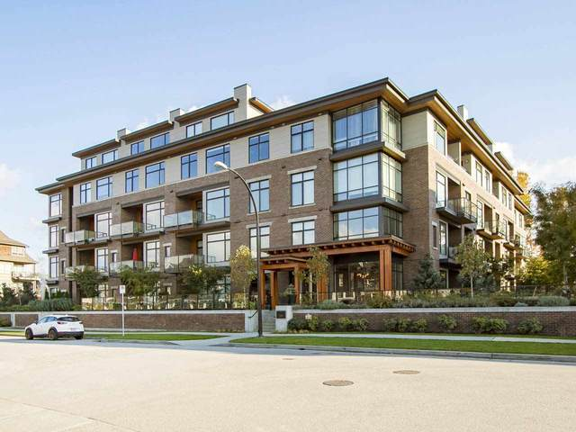 260 Salter Street #105, New Westminster, BC V3M 0J4 (#R2499875) :: 604 Realty Group