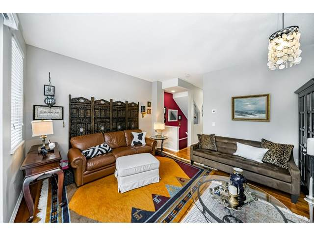 6588 Barnard Drive #97, Richmond, BC V7C 5R8 (#R2499878) :: Premiere Property Marketing Team
