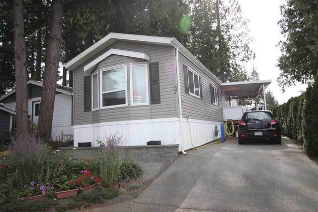24330 Fraser Highway #37, Langley, BC V2Z 1N2 (#R2499879) :: Premiere Property Marketing Team