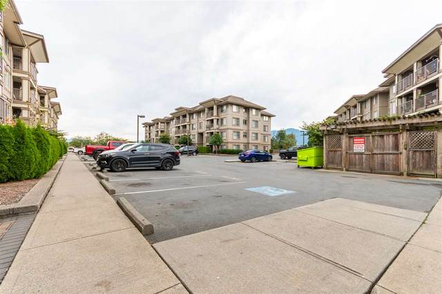 45555 Yale Road #308, Chilliwack, BC V2P 0A9 (#R2499881) :: 604 Realty Group