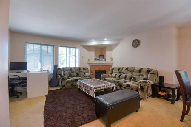 12070 76 Avenue #7, Surrey, BC V3W 5Z2 (#R2499884) :: Ben D'Ovidio Personal Real Estate Corporation | Sutton Centre Realty