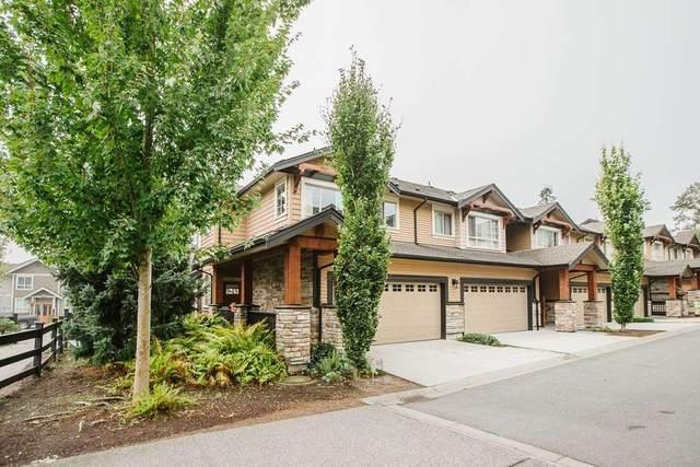 11305 240 Street #89, Maple Ridge, BC V2W 0J1 (#R2499890) :: 604 Realty Group