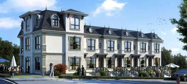 7709 Granville Street, Vancouver, BC V6P 4Y9 (#R2499895) :: Ben D'Ovidio Personal Real Estate Corporation | Sutton Centre Realty