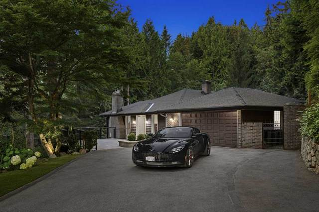 575 Stevens Drive, West Vancouver, BC V7S 1E1 (#R2499919) :: 604 Realty Group