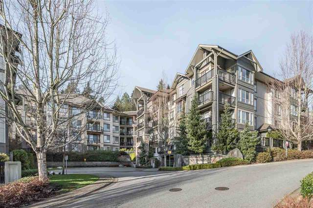 2969 Whisper Way #106, Coquitlam, BC V3E 3S8 (#R2499926) :: 604 Realty Group