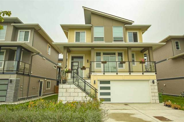45594 Meadowbrook Drive, Chilliwack, BC V2P 0G6 (#R2499946) :: 604 Realty Group