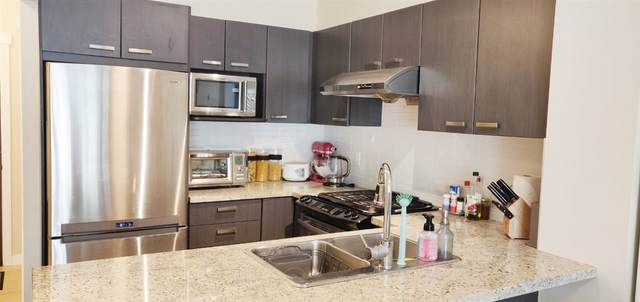 9399 Tomicki Avenue #409, Richmond, BC V6X 0H6 (#R2499958) :: Ben D'Ovidio Personal Real Estate Corporation   Sutton Centre Realty