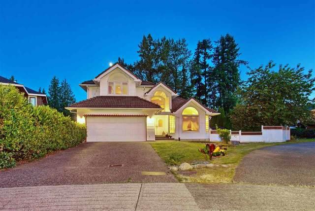 1342 El Camino Drive, Coquitlam, BC V3E 2P8 (#R2499975) :: Ben D'Ovidio Personal Real Estate Corporation | Sutton Centre Realty