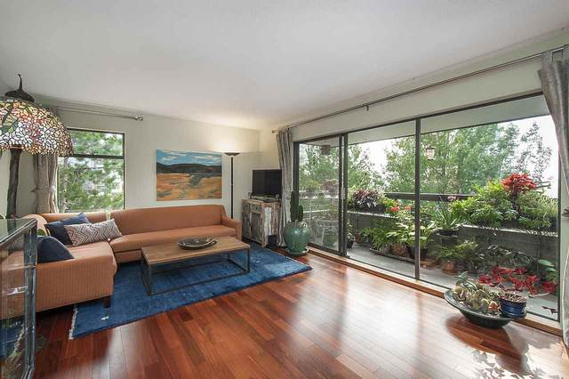 1355 Harwood Street #410, Vancouver, BC V6E 3W3 (#R2499976) :: Ben D'Ovidio Personal Real Estate Corporation | Sutton Centre Realty