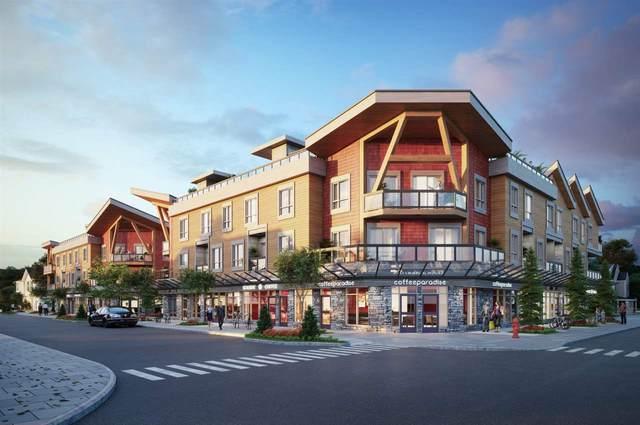 37830 Third Avenue Sl21, Squamish, BC V8B 0R2 (#R2499977) :: Ben D'Ovidio Personal Real Estate Corporation   Sutton Centre Realty