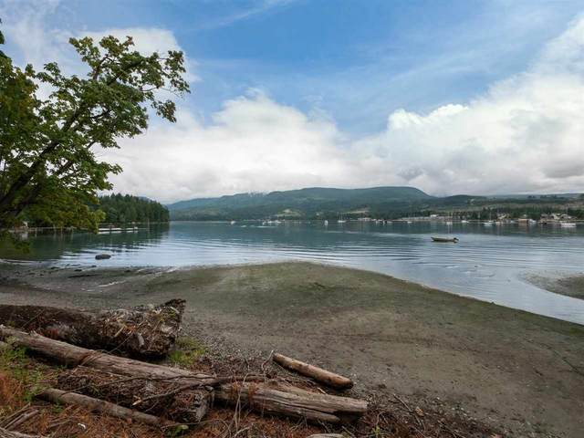 LOT 11 Reef Road, Sechelt, BC V0N 3A6 (#R2500009) :: RE/MAX City Realty