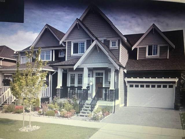 17349 1 Avenue, Surrey, BC V3S 9P9 (#R2500015) :: Premiere Property Marketing Team
