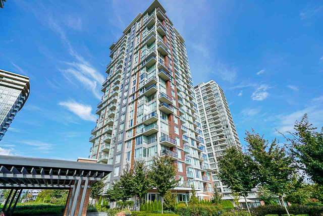 3100 Windsor Gate #1804, Coquitlam, BC V3B 0P3 (#R2500031) :: Ben D'Ovidio Personal Real Estate Corporation | Sutton Centre Realty