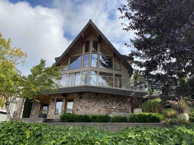 1035 Glacier View Drive, Squamish, BC V0N 1T0 (#R2500032) :: Ben D'Ovidio Personal Real Estate Corporation | Sutton Centre Realty