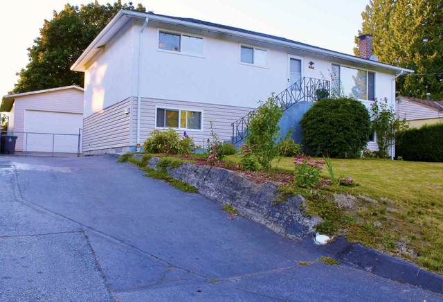 15159 Dove Place, Surrey, BC V3R 4T6 (#R2500050) :: 604 Realty Group