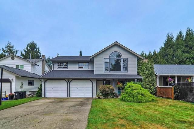 26625 28A Avenue, Langley, BC V4W 3A7 (#R2500058) :: Premiere Property Marketing Team