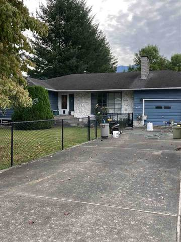 1622 Parkwood Drive, Agassiz, BC V0M 1A2 (#R2500110) :: Ben D'Ovidio Personal Real Estate Corporation | Sutton Centre Realty
