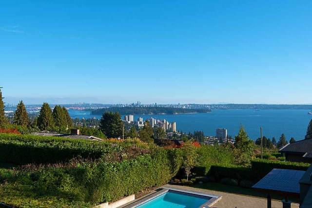 2080 26TH Street, West Vancouver, BC V7V 4K4 (#R2500123) :: 604 Home Group