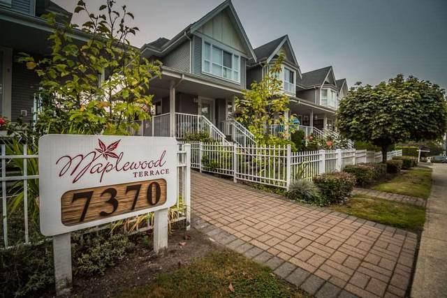 7370 Stride Avenue #30, Burnaby, BC V3N 5E6 (#R2500137) :: Ben D'Ovidio Personal Real Estate Corporation   Sutton Centre Realty