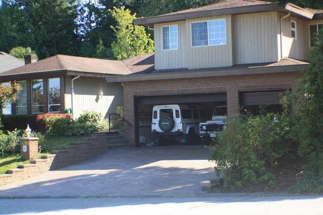 5690 Sherwood Boulevard, Delta, BC V4L 2C6 (#R2500139) :: 604 Home Group