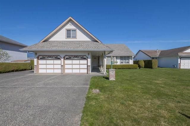 46107 Downes Avenue, Chilliwack, BC V2R 2Y9 (#R2500141) :: Premiere Property Marketing Team