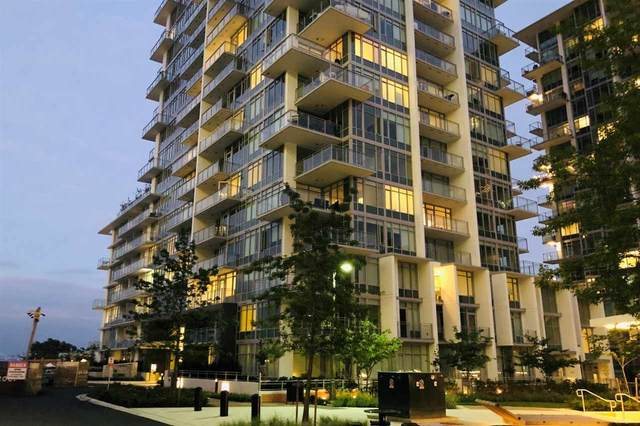 258 Nelson's Court #305, New Westminster, BC V3L 0E3 (#R2500145) :: Ben D'Ovidio Personal Real Estate Corporation | Sutton Centre Realty
