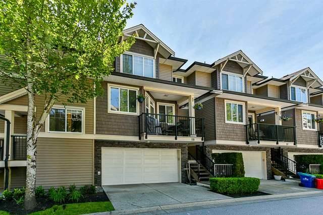 11720 Cottonwood Drive #58, Maple Ridge, BC V2X 0G7 (#R2500150) :: 604 Realty Group