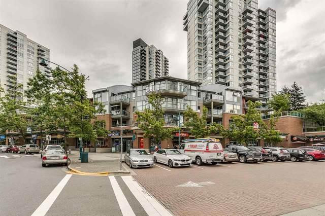 260 Newport Drive #202, Port Moody, BC V3H 5C6 (#R2500220) :: Premiere Property Marketing Team