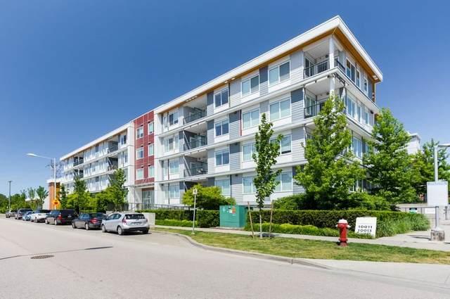 10011 River Drive #505, Richmond, BC V6X 0N2 (#R2500259) :: Ben D'Ovidio Personal Real Estate Corporation | Sutton Centre Realty