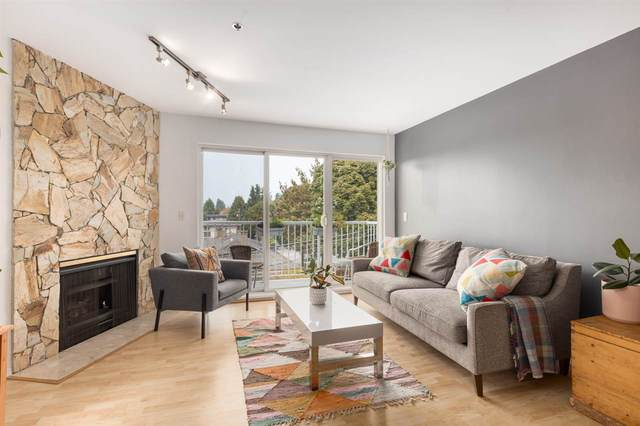 2295 Pandora Street #303, Vancouver, BC V5L 1N6 (#R2500284) :: Initia Real Estate