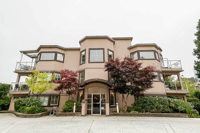 70 Richmond Street #205, New Westminster, BC V3L 5S8 (#R2500287) :: 604 Realty Group
