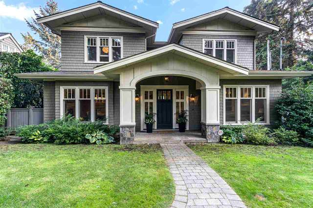 1892 Duchess Avenue, West Vancouver, BC V7V 1R1 (#R2500290) :: 604 Realty Group