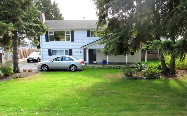 5900 Granville Avenue, Richmond, BC V7C 1E9 (#R2500330) :: Ben D'Ovidio Personal Real Estate Corporation | Sutton Centre Realty