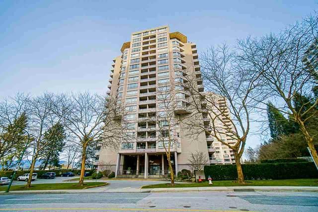6070 Mcmurray Avenue #1704, Burnaby, BC V5H 4J3 (#R2500338) :: Premiere Property Marketing Team