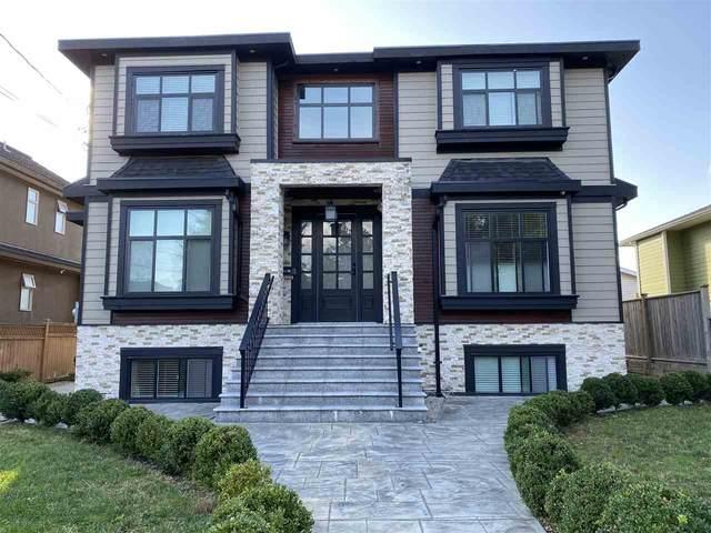 1715 Sherlock Avenue, Burnaby, BC V5A 2M9 (#R2500360) :: 604 Realty Group