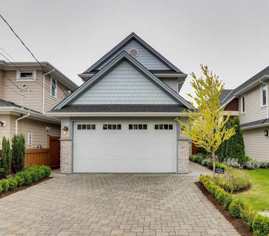 4546 Garry Street, Richmond, BC V7E 2W8 (#R2500383) :: 604 Realty Group