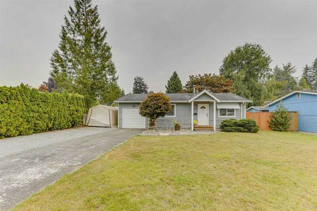 12214 210 Street, Maple Ridge, BC V2X 8C7 (#R2500386) :: Premiere Property Marketing Team