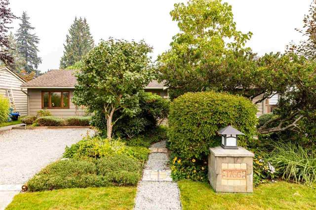 1766 Sowden Street, North Vancouver, BC V7P 1M2 (#R2500400) :: Premiere Property Marketing Team