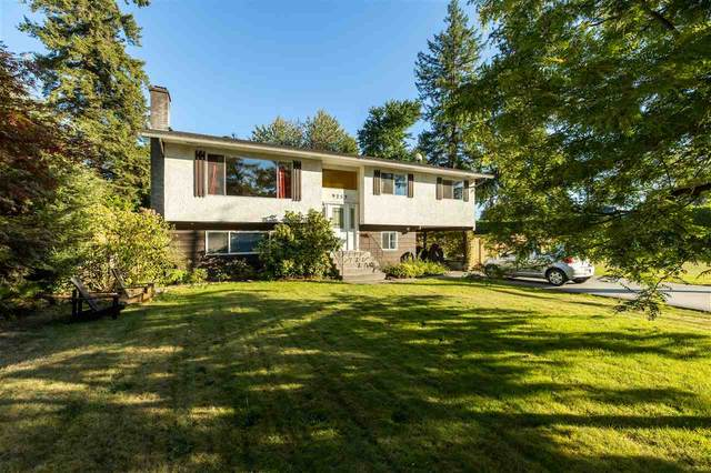 9253 Smith Place, Langley, BC V1M 2R9 (#R2500408) :: Ben D'Ovidio Personal Real Estate Corporation | Sutton Centre Realty