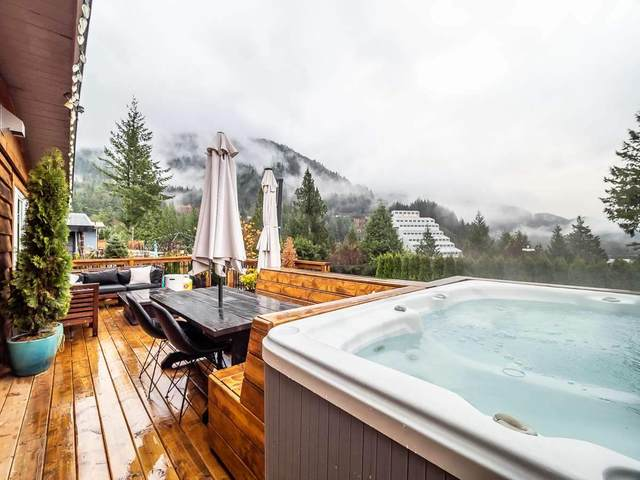 594 Copper Drive, Squamish, BC V0N 1J0 (#R2500413) :: Ben D'Ovidio Personal Real Estate Corporation | Sutton Centre Realty