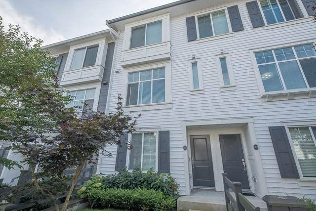 8130 136A Street #74, Surrey, BC V3W 1H9 (#R2500414) :: Ben D'Ovidio Personal Real Estate Corporation | Sutton Centre Realty