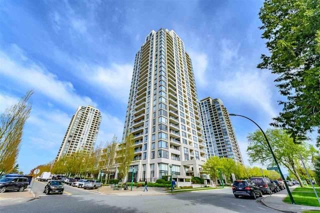 7063 Hall Avenue #1601, Burnaby, BC V5E 0A5 (#R2500430) :: Premiere Property Marketing Team