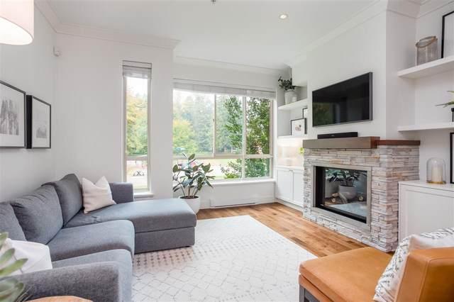 897 Premier Street #17, North Vancouver, BC V7J 2G7 (#R2500438) :: 604 Realty Group