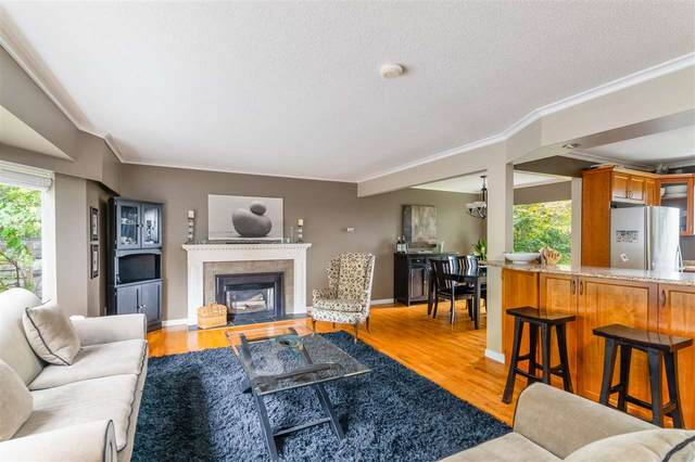 575 E Braemar Road, North Vancouver, BC V7N 4C4 (#R2500454) :: Premiere Property Marketing Team