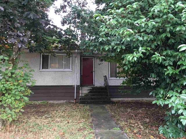 241 Cayer Street, Coquitlam, BC V3K 5B4 (#R2500455) :: Ben D'Ovidio Personal Real Estate Corporation   Sutton Centre Realty