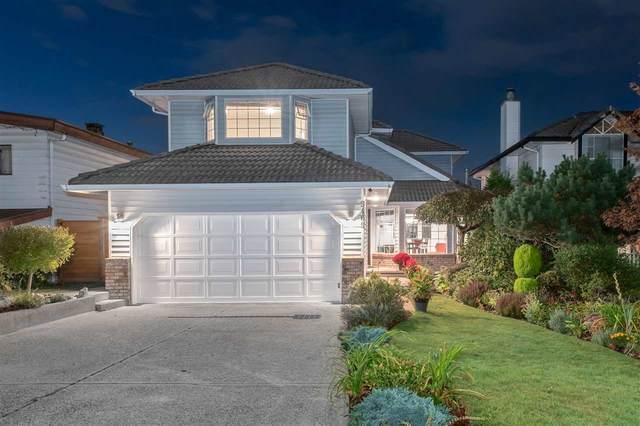 5469 Walter Place, Burnaby, BC V5G 4K5 (#R2500463) :: Premiere Property Marketing Team